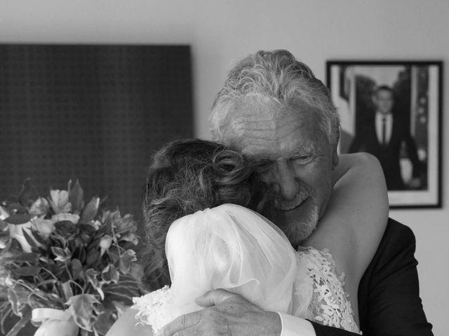 Le mariage de Elliot et Elise à Courson, Calvados 23