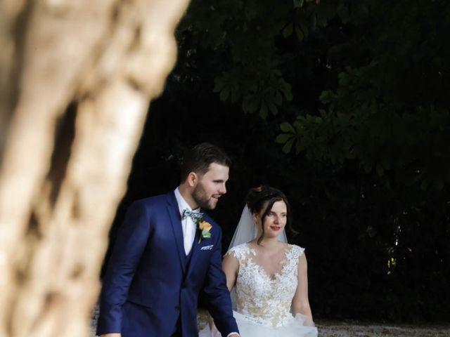 Le mariage de Elliot et Elise à Courson, Calvados 37