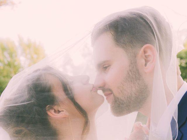 Le mariage de Elliot et Elise à Courson, Calvados 39