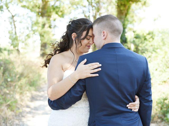 Le mariage de Laurie et Florian