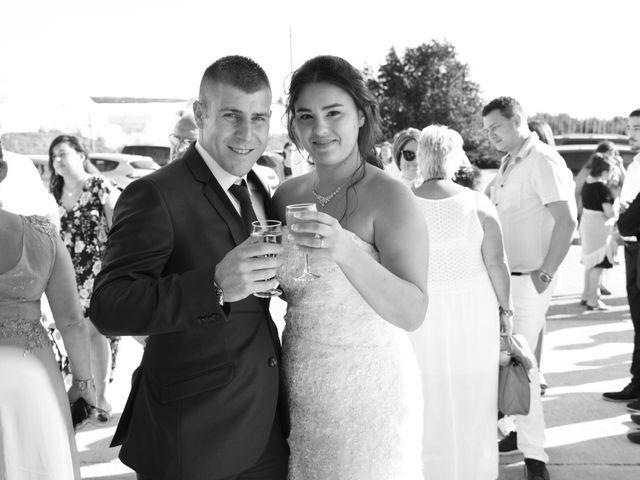 Le mariage de Florian et Laurie à Saint-Laurent-d'Agny, Rhône 57