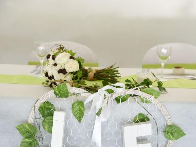 Le mariage de Florian et Laurie à Saint-Laurent-d'Agny, Rhône 65