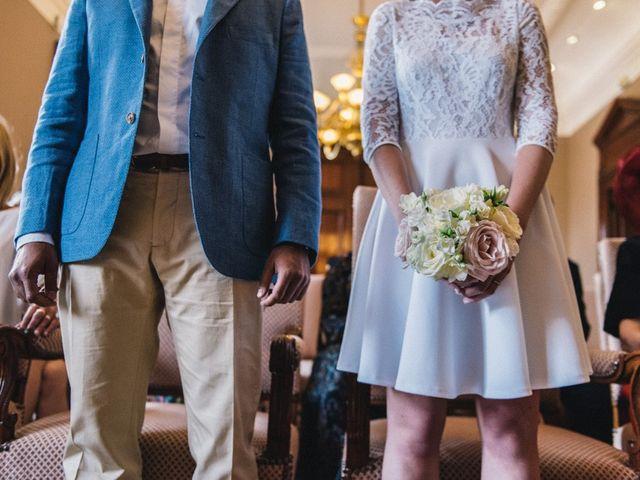 Le mariage de Yannick et Julie à Saint-Mandé, Val-de-Marne 8
