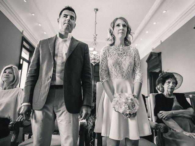 Le mariage de Yannick et Julie à Saint-Mandé, Val-de-Marne 9