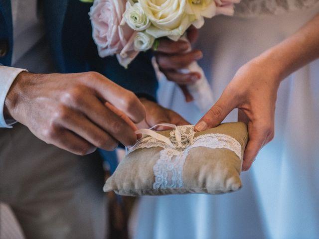 Le mariage de Yannick et Julie à Saint-Mandé, Val-de-Marne 14