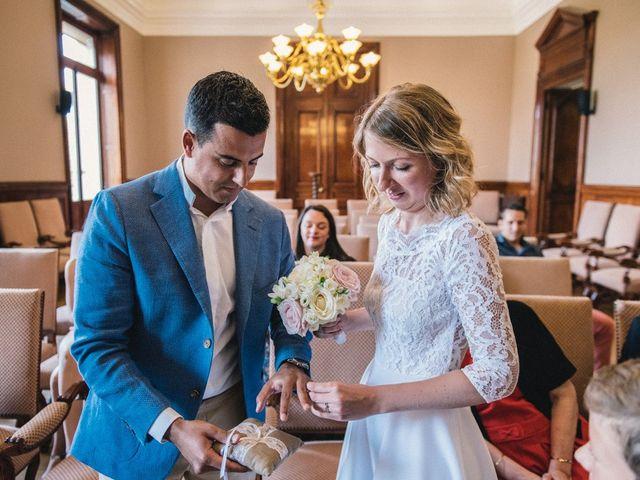 Le mariage de Yannick et Julie à Saint-Mandé, Val-de-Marne 15