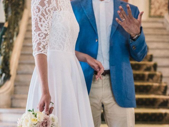 Le mariage de Yannick et Julie à Saint-Mandé, Val-de-Marne 17