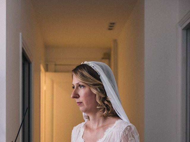 Le mariage de Yannick et Julie à Saint-Mandé, Val-de-Marne 26