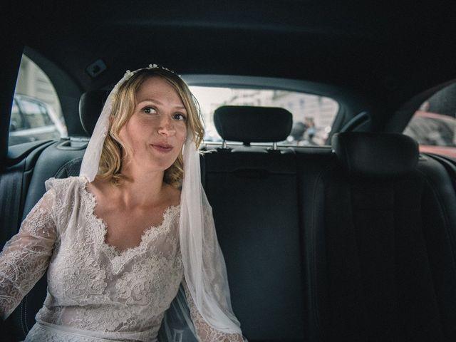 Le mariage de Yannick et Julie à Saint-Mandé, Val-de-Marne 30