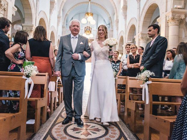 Le mariage de Yannick et Julie à Saint-Mandé, Val-de-Marne 32