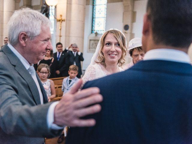 Le mariage de Yannick et Julie à Saint-Mandé, Val-de-Marne 33