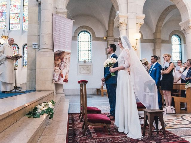 Le mariage de Yannick et Julie à Saint-Mandé, Val-de-Marne 34