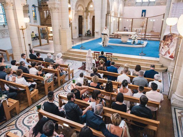 Le mariage de Yannick et Julie à Saint-Mandé, Val-de-Marne 36