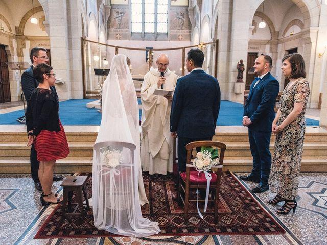 Le mariage de Yannick et Julie à Saint-Mandé, Val-de-Marne 37