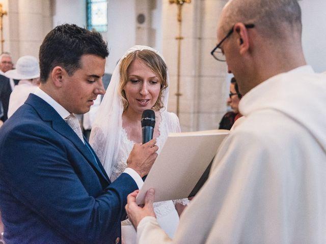 Le mariage de Yannick et Julie à Saint-Mandé, Val-de-Marne 38