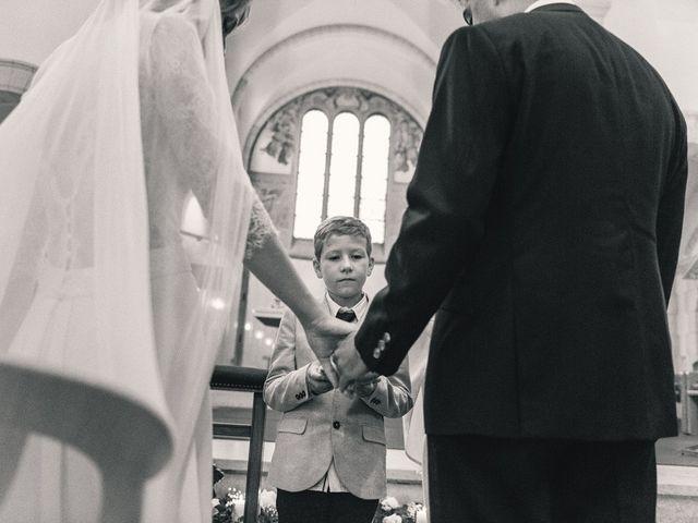 Le mariage de Yannick et Julie à Saint-Mandé, Val-de-Marne 39
