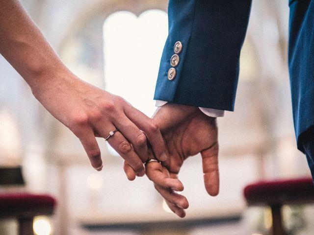 Le mariage de Yannick et Julie à Saint-Mandé, Val-de-Marne 40
