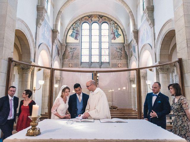 Le mariage de Yannick et Julie à Saint-Mandé, Val-de-Marne 41