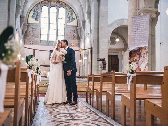 Le mariage de Yannick et Julie à Saint-Mandé, Val-de-Marne 42