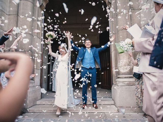 Le mariage de Yannick et Julie à Saint-Mandé, Val-de-Marne 43