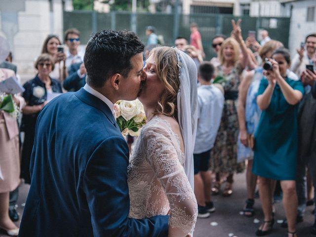 Le mariage de Yannick et Julie à Saint-Mandé, Val-de-Marne 44