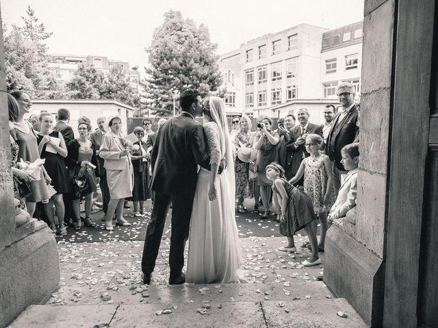 Le mariage de Yannick et Julie à Saint-Mandé, Val-de-Marne 45