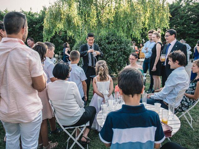 Le mariage de Yannick et Julie à Saint-Mandé, Val-de-Marne 54