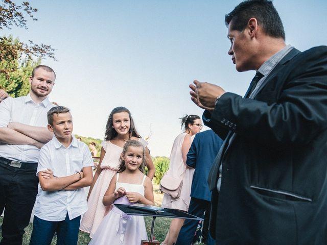 Le mariage de Yannick et Julie à Saint-Mandé, Val-de-Marne 55