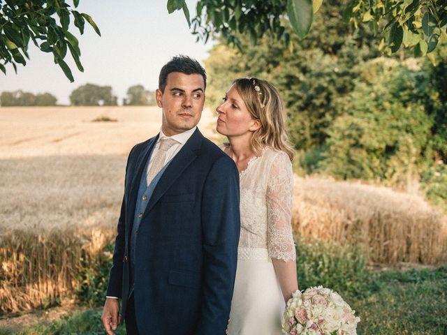 Le mariage de Yannick et Julie à Saint-Mandé, Val-de-Marne 59