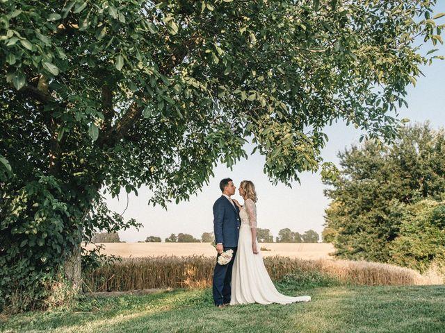 Le mariage de Yannick et Julie à Saint-Mandé, Val-de-Marne 61
