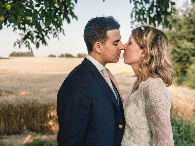 Le mariage de Yannick et Julie à Saint-Mandé, Val-de-Marne 62