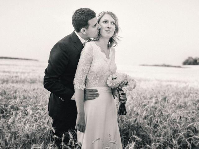 Le mariage de Yannick et Julie à Saint-Mandé, Val-de-Marne 63