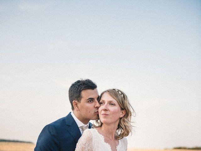 Le mariage de Yannick et Julie à Saint-Mandé, Val-de-Marne 64