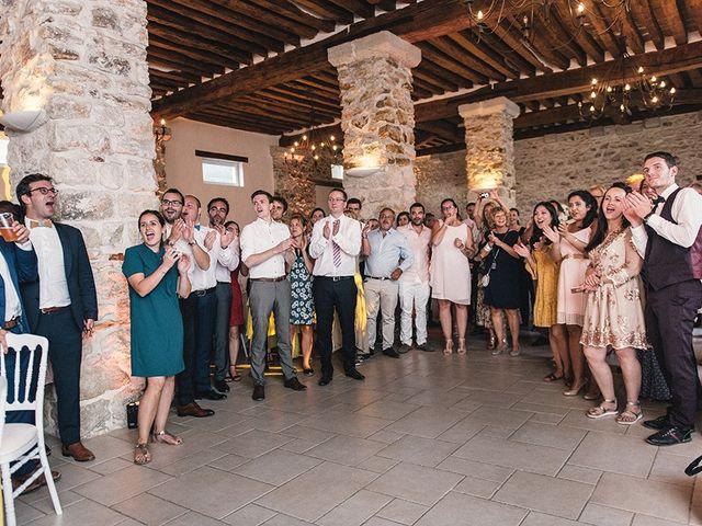 Le mariage de Yannick et Julie à Saint-Mandé, Val-de-Marne 73