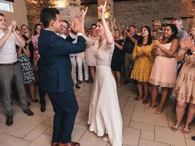 Le mariage de Yannick et Julie à Saint-Mandé, Val-de-Marne 75