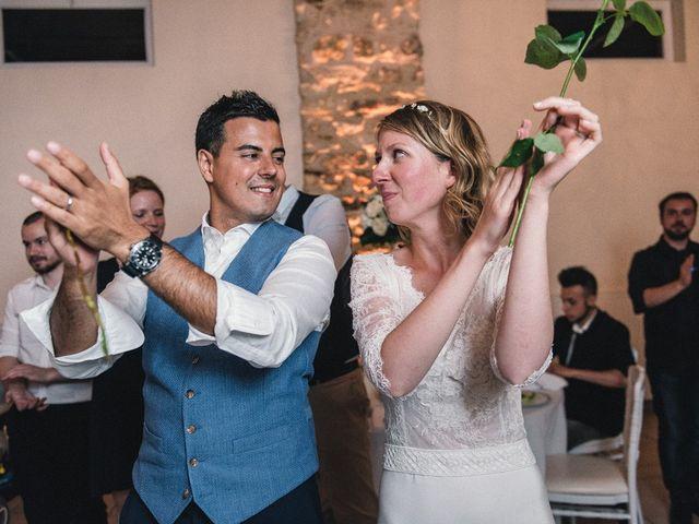 Le mariage de Yannick et Julie à Saint-Mandé, Val-de-Marne 80