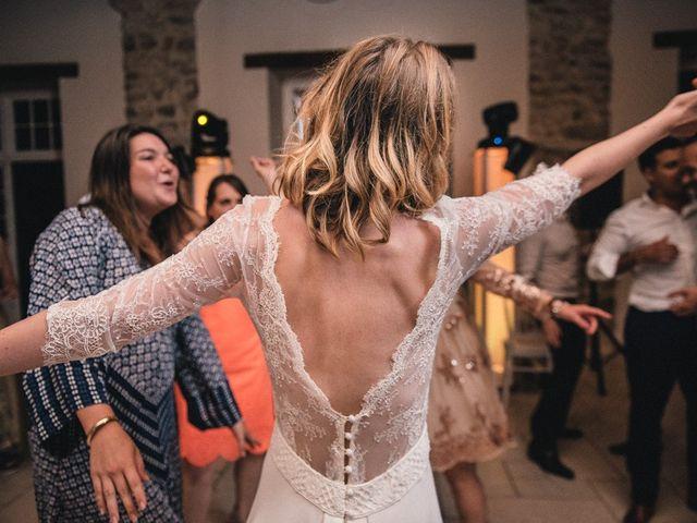 Le mariage de Yannick et Julie à Saint-Mandé, Val-de-Marne 85