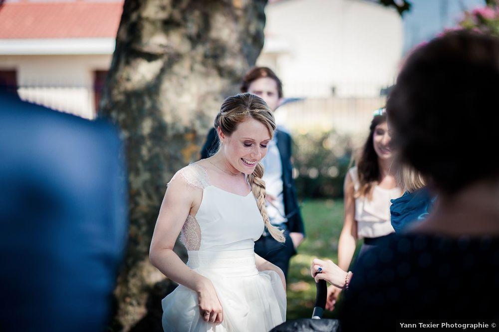 4 mariages pour 1 lune de miel : la robe de mariée 5