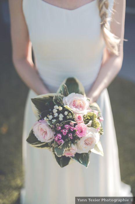 4 mariages pour 1 lune de miel : le bouquet 3