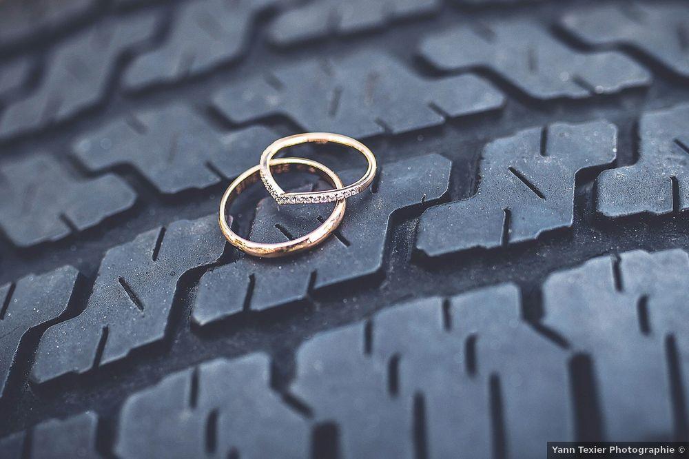 4 mariages pour 1 lune de miel : les alliances 6
