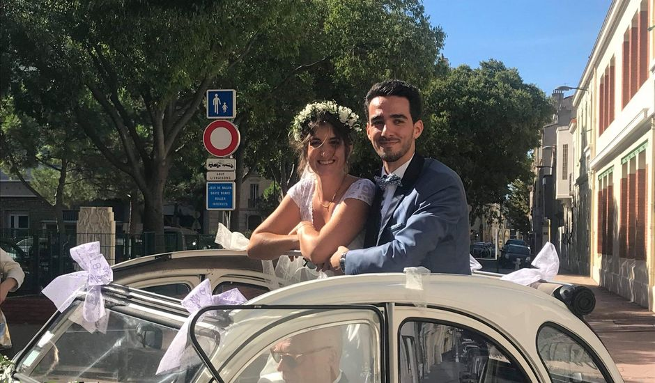 Le mariage de Mathieu et Adélaïde  à Gémenos, Bouches-du-Rhône
