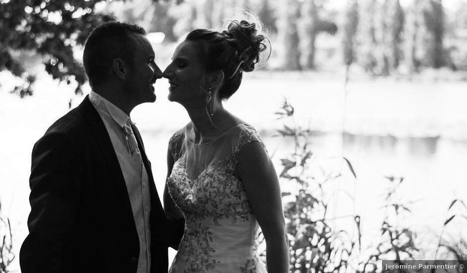 Le mariage de Olivier et Christelle à Bonnemain, Ille et Vilaine
