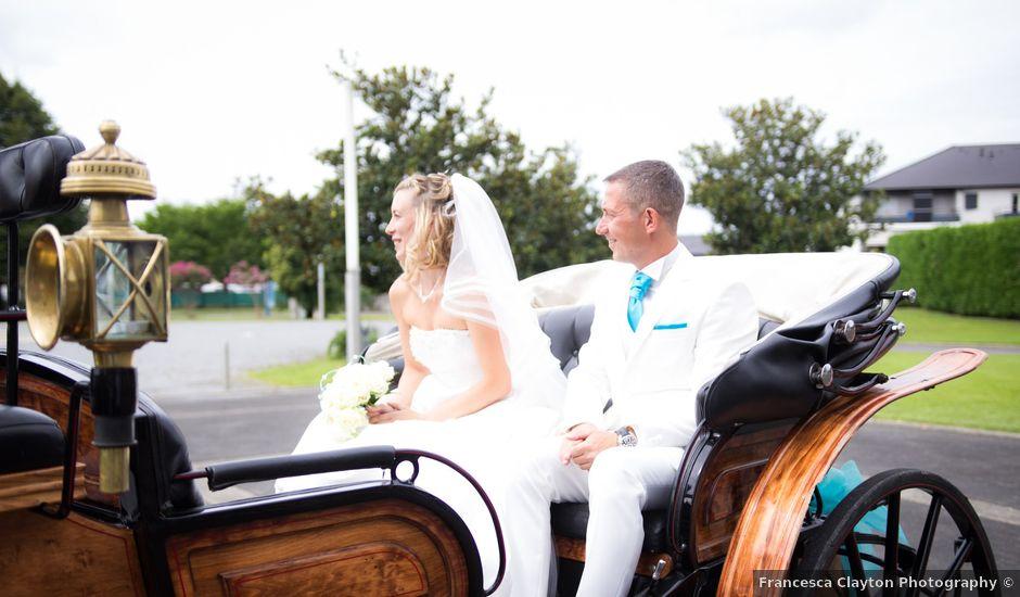 Le mariage de Thierry et Audrey à Lons, Pyrénées-Atlantiques