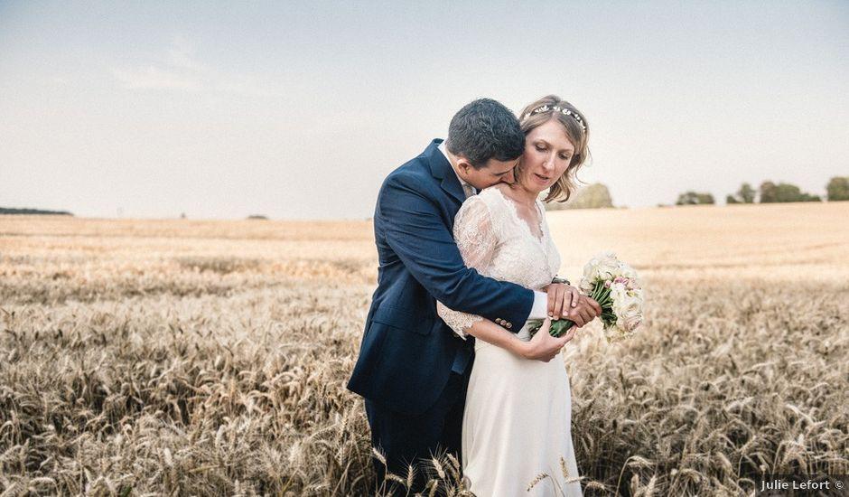Le mariage de Yannick et Julie à Saint-Mandé, Val-de-Marne