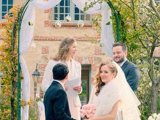 Le mariage de Irina et Juan 2