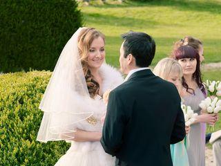 Le mariage de Irina et Juan 3
