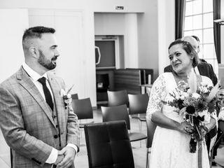 Le mariage de Anne et Julien 3