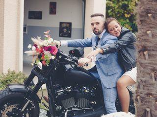 Le mariage de Anne et Julien