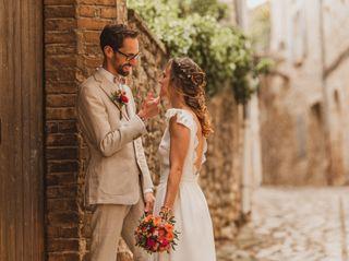 Le mariage de Chloée et Sébastien