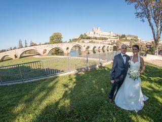 Le mariage de Nadège et Sébastien